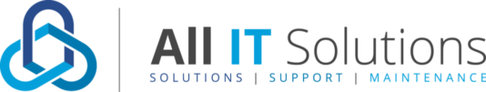 All IT Solutions - Canberra IT Support